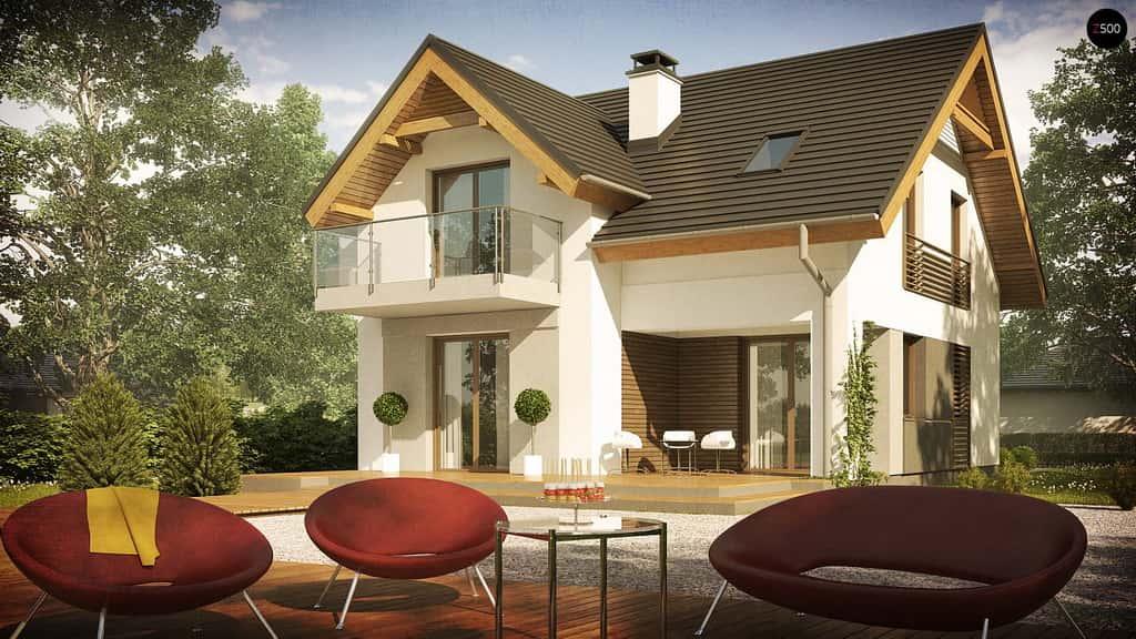Дизайн и строительство проекты домов фото 137
